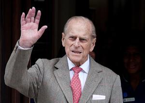 Felipe de Edimburgo: De príncipe griego en el exilio a esposo de Isabel II