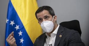 Juan Guaidó insistirá para conseguir vacunas anticovid para Venezuela