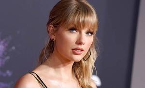 Taylor Swift recupera su música con el relanzamiento de 'Fearless'