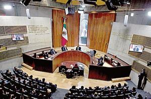 Sí hubo propaganda el 23 de diciembre, concluye Tribunal Electoral