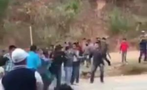 Niño de 13 años desaparecido en Oaxaca fue asesinado