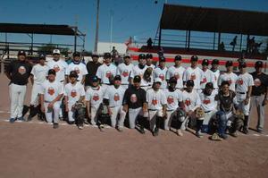 En marcha Torneo 'Nuevos Talentos'