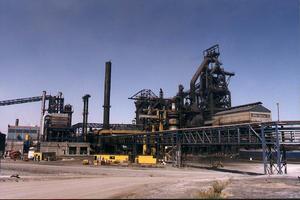 Logran constructoras acuerdos de pago con la empresa de AHMSA