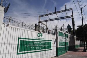 Incertidumbre de reforma eléctrica mexicana impide futuras inversiones