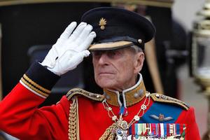 Funeral del príncipe Felipe tendrá lugar el próximo sábado en Windsor