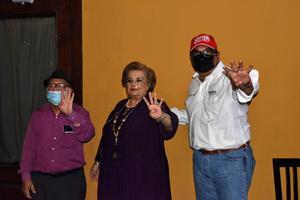 Denunciará MORENA ante el IEC y el INE a Fuerza México en Monclova