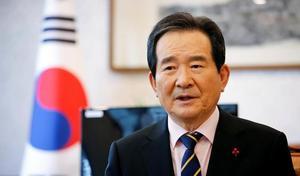 Primer ministro surcoreano parte a Irán entre rumores sobre fondos bloqueados