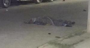 Vigilante muere de manera brutal en Monclova
