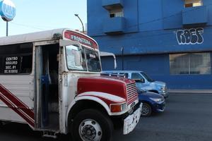 Agoniza transporte en ciudad Frontera, intentaran salvarlo