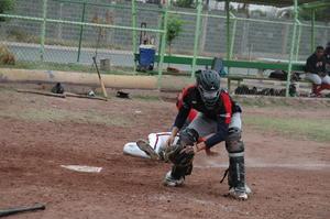 En marcha estatal de béisbol juvenil