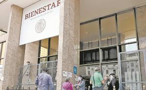 Bienestar pide remodelar oficinas pese a austeridad