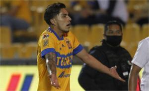 Carlos Salcedo: Llama 'Barbies' a los jugadores del América