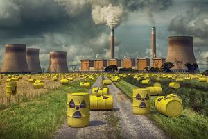 Irán denuncia 'terrorismo nuclear' contra una planta para enriquecer uranio