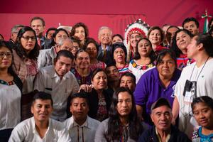 Casi 100 mujeres indígenas apuestan por comunicar desde la comunidad