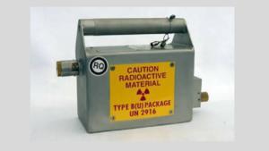 Emiten alerta para 9 estados por robo de fuente radioactiva en Edomex