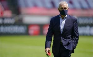 Cruz Azul y América comen aparte: Javier Aguirre
