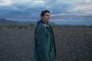 Triunfa en los premios Bafta 'Nomadland' como mejor película