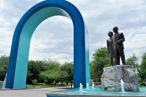 Abrirán mañana el Parque Xochipilli 2 en Monclova