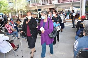Reporta Coahuila 18 casos y sin defunciones