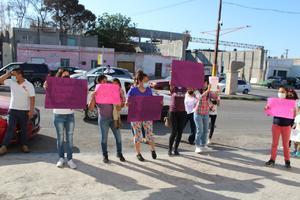 Crece violencia en contra de la mujer en Frontera