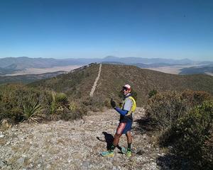 Alfonso García Benítez, fomentará el montañismo en su natal Nadadores