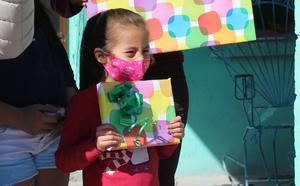 Preparan día del niño, habrá regalos y bolsitas en Frontera