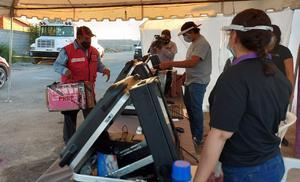 Presentarán exámenes 90 capacitadores electorales  en Frontera