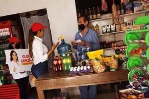 Candidata del PT en Sinaloa propone fortalecer Instituto de Mujeres