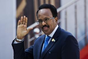 El Parlamento de Somalia extiende dos años el mandato del presidente Farmaajo
