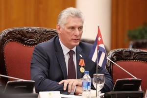 Presidentes de Cuba y Kenia dialogan sobre médicos secuestrados hace dos años