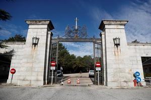 España inicia el proceso de exhumación