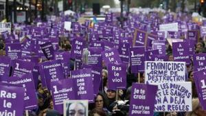 El Consejo de Europa denuncia un aumento de crímenes machistas
