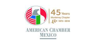Momento de aumentar la competitividad de México: Amcham