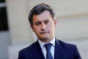 Francia quiere prohibir las injerencias extranjeras