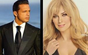 Aracely Arámbula revela que no aparecerá en serie sobre Luis Miguel