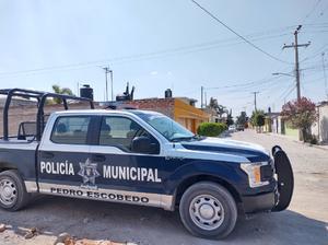 Tragedia familiar deja huérfana a una menor en Pedro Escobedo