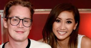 Macaulay Culkin y Brenda Song son padres y lo mantuvieron en secreto