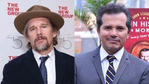 Ethan Hawke y John Leguizamo protagonizarán en 'Esperando a Godot'
