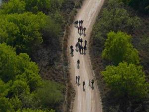 México mantiene despliegue en la frontera: SRE tras acuerdo con EU