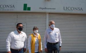 Vamos contra el 'amiguismo' en la CDMX: Jorge Gaviño
