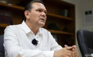 Sergio Torres pide investigar intimidación a candidatos en Sinaloa