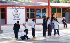 ¿Regreso a clases presenciales con semáforo verde en Oaxaca?