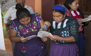Piden avalar participación de mujeres indígenas de Oaxaca en elección