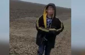 Nicaragua gestiona la repatriación del niño abandonado en desierto de EU