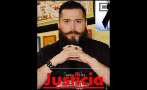 Exigen justicia para Juan Carlos Díaz, escritor asesinado en Oaxaca