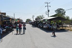 Instalan la 'Pulga' sin permiso de las autoridades: UCA