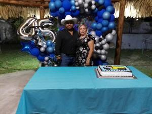 Felicitaciones para Gilberto