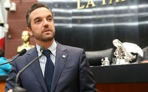 Vinculan a proceso a Jorge Luis Lavalle por caso Lozoya