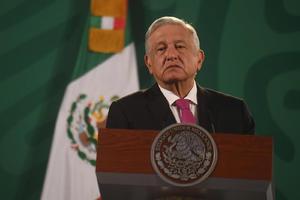 AMLO: 'Vacuna se llama 'Patria' para recordar a mexicanos sobre soberanía'