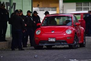 Asesinan a 3 mujeres y un hombre en calles de la GAM